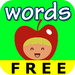 ABC First Phonics - Word Families HD Free Lite