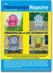 Fibromyalgia Magazine
