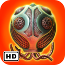 Space Touch - The touch shooter HD